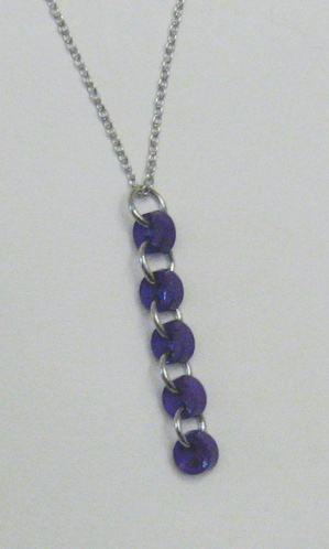 purplebuttonnecklace