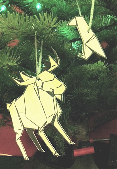 origamiornaments