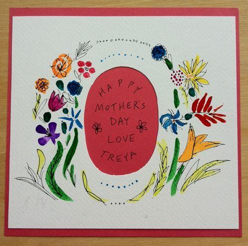 flowerpaintingcard